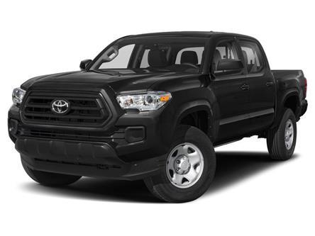 2021 Toyota Tacoma Base (Stk: 10101357) in Markham - Image 1 of 9