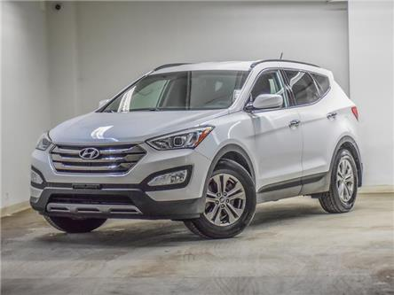 2014 Hyundai Santa Fe Sport 2.4 Premium (Stk: A14228A) in Newmarket - Image 1 of 22