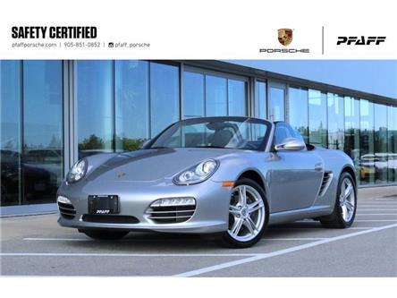 2011 Porsche Boxster PDK (Stk: U10015) in Vaughan - Image 1 of 30