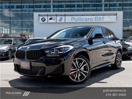 2022 BMW X2 xDrive28i (Stk: 2T86517) in Brampton - Image 1 of 19