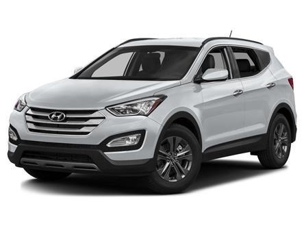 2015 Hyundai Santa Fe Sport  (Stk: BC0112A) in Greater Sudbury - Image 1 of 10