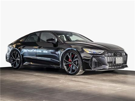 2021 Audi RS 7 4.0T (Stk: 93617A) in Nepean - Image 1 of 19