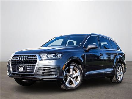 2018 Audi Q7 3.0T Progressiv (Stk: C8867) in Woodbridge - Image 1 of 23