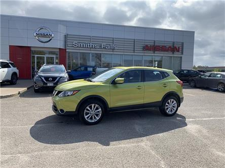 2018 Nissan Qashqai SV (Stk: P2205) in Smiths Falls - Image 1 of 20