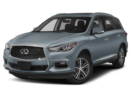 2016 Infiniti QX60 Base (Stk: 229006A) in Newmarket - Image 1 of 9