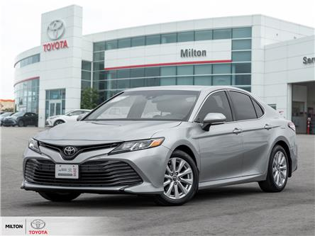 2018 Toyota Camry LE (Stk: 506703A) in Milton - Image 1 of 22