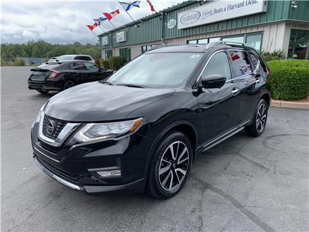 2020 Nissan Rogue SL (Stk: 11149A) in Lower Sackville - Image 1 of 17