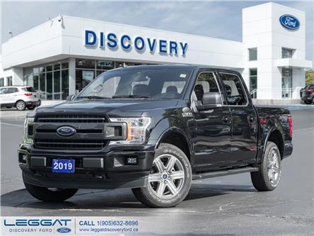2019 Ford F-150  (Stk: 19-38434) in Burlington - Image 1 of 21