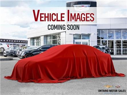 2021 Cadillac CT4 V-Series (Stk: 1133177) in Oshawa - Image 1 of 7