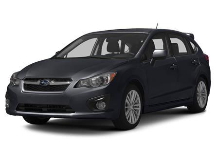 2012 Subaru Impreza 2.0i (Stk: SUB2925A) in Charlottetown - Image 1 of 10