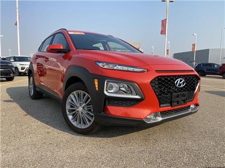 2020 Hyundai Kona 2.0L Preferred (Stk: P5018) in Saskatoon - Image 1 of 12