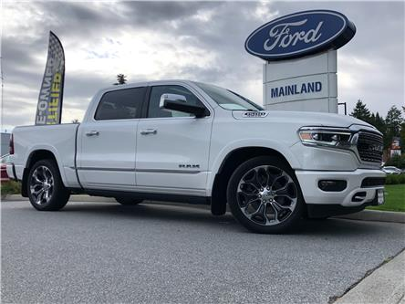 2019 RAM 1500 Limited (Stk: P4109A) in Vancouver - Image 1 of 27