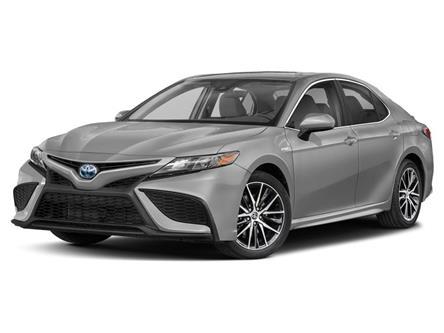 2022 Toyota Camry  (Stk: 223001) in Burlington - Image 1 of 9