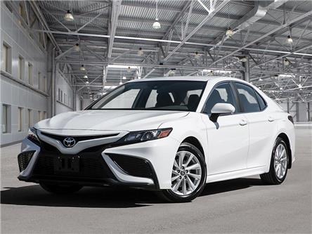 2021 Toyota Camry SE (Stk: D211745) in Mississauga - Image 1 of 23