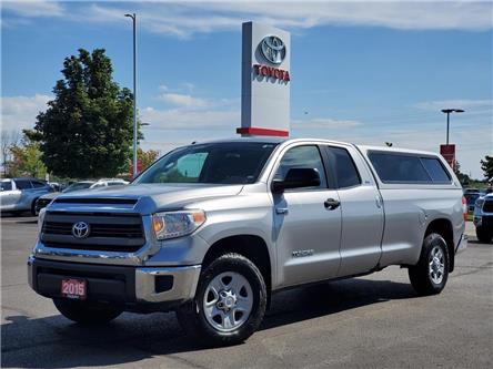 2015 Toyota Tundra SR5 5.7L V8 (Stk: P2784) in Bowmanville - Image 1 of 29