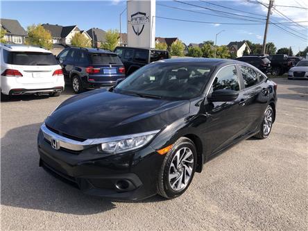 2018 Honda Civic SE (Stk: 21362) in Ottawa - Image 1 of 22
