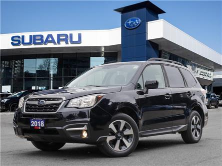 2018 Subaru Forester 2.5i Touring CVT >>No accident<< (Stk: 18859A) in Toronto - Image 1 of 9