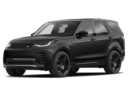 2022 Land Rover Discovery P360 R-Dynamic S (Stk: 22017) in Ottawa - Image 1 of 2