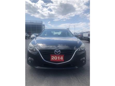 2014 Mazda Mazda3 GS-SKY (Stk: 21072A) in Kingston - Image 1 of 16