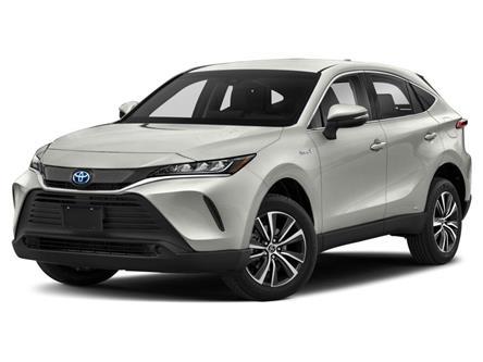 2021 Toyota Venza XLE (Stk: 10101364) in Markham - Image 1 of 9