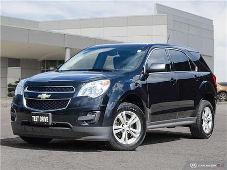 2012 Chevrolet Equinox LS (Stk: 22084A) in Kitchener - Image 1 of 25