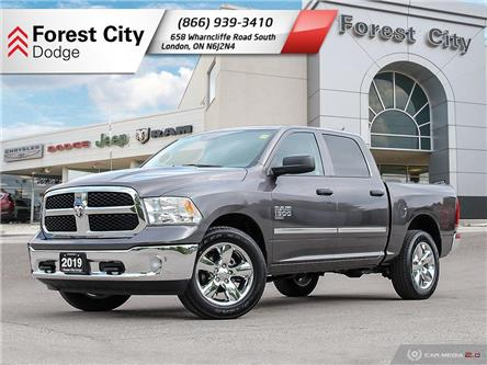 2019 RAM 1500 Classic ST (Stk: 21-R101A) in London - Image 1 of 34