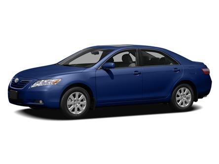 2008 Toyota Camry  (Stk: B82) in Ancaster - Image 1 of 2
