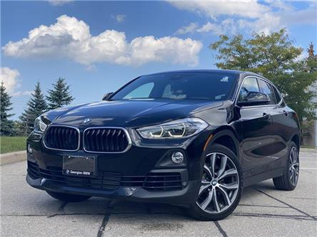 2020 BMW X2 xDrive28i (Stk: P1907) in Barrie - Image 1 of 15