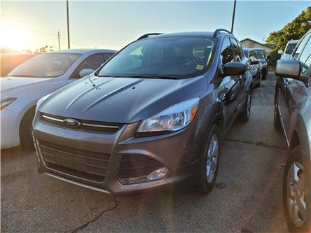 2014 Ford Escape SE (Stk: 2108266) in Waterloo - Image 1 of 3