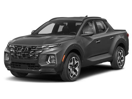 2022 Hyundai Santa Cruz  (Stk: S22144) in Ottawa - Image 1 of 8