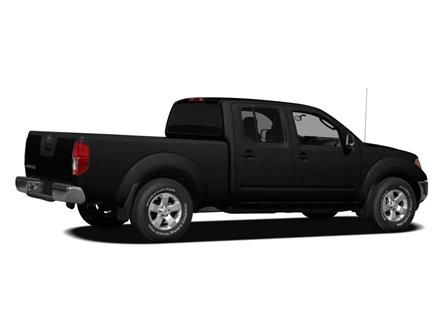 2012 Nissan Frontier  (Stk: N227-1705A) in Chilliwack - Image 1 of 3