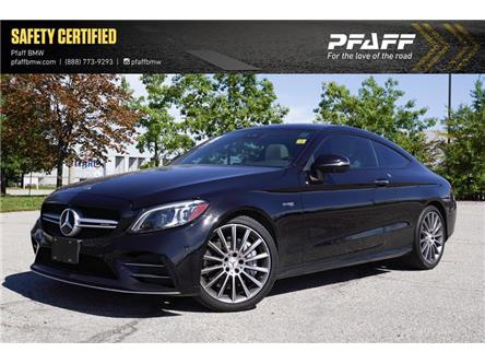 2019 Mercedes-Benz AMG C 43 Base (Stk: 24415A) in Mississauga - Image 1 of 21