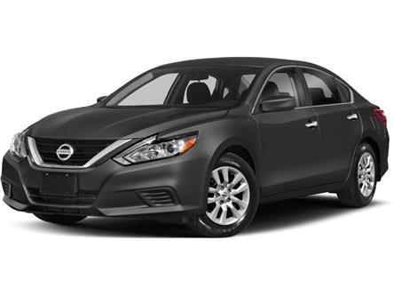 2018 Nissan Altima 2.5 SL Tech (Stk: P-1017) in North Bay - Image 1 of 2