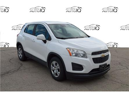 2014 Chevrolet Trax LS (Stk: 146536) in Grimsby - Image 1 of 18