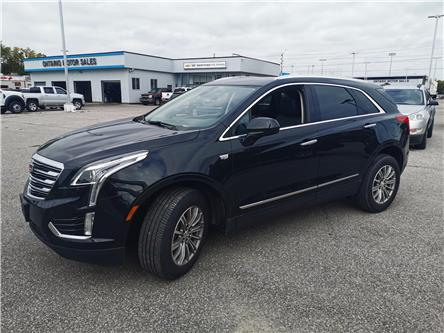 2019 Cadillac XT5 Luxury (Stk: 14206A) in Oshawa - Image 1 of 17