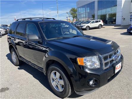 2011 Ford Escape XLT Automatic (Stk: W0619BZ) in Barrie - Image 1 of 24