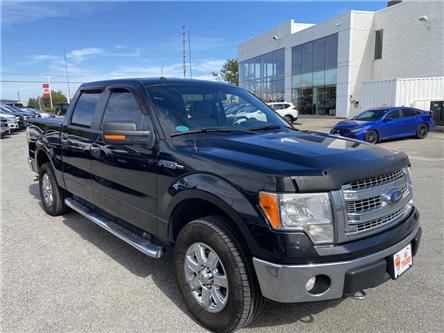 2013 Ford F-150 XLT (Stk: W0982AZ) in Barrie - Image 1 of 28