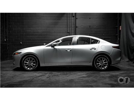 2019 Mazda Mazda3 GX (Stk: CT21-851) in Kingston - Image 1 of 37