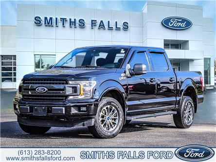 2019 Ford F-150  (Stk: 21294A) in Smiths Falls - Image 1 of 27