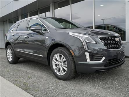2022 Cadillac XT5 Luxury (Stk: N006) in Thunder Bay - Image 1 of 16
