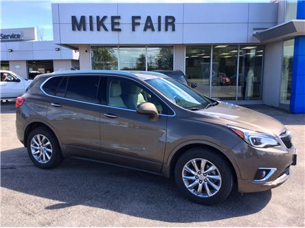 2019 Buick Envision Essence (Stk: 21223A) in Smiths Falls - Image 1 of 15