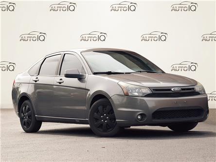 2010 Ford Focus SES (Stk: P1270AZ) in Waterloo - Image 1 of 24