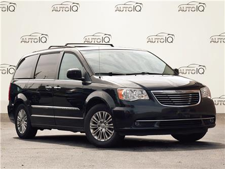 2015 Chrysler Town & Country Touring-L (Stk: IQ077AXZ) in Waterloo - Image 1 of 28