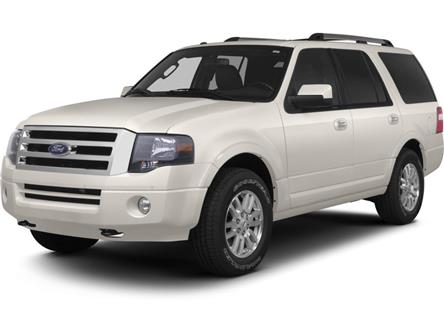 2013 Ford Expedition Limited (Stk: J21078-1) in Brandon - Image 1 of 4