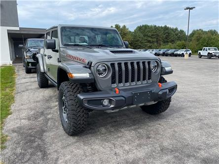 2021 Jeep Gladiator Mojave (Stk: 21154) in Meaford - Image 1 of 23