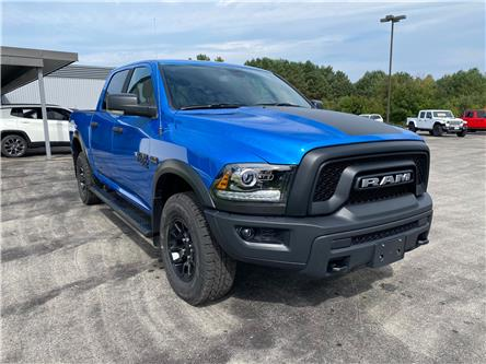 2021 RAM 1500 Classic SLT (Stk: 21160) in Meaford - Image 1 of 20