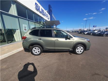 2020 Subaru Forester Base (Stk: 30438A) in Thunder Bay - Image 1 of 12