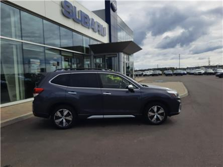 2020 Subaru Forester Premier (Stk: 30325A) in Thunder Bay - Image 1 of 12