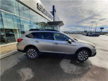 2016 Subaru Outback 3.6R Limited Package (Stk: 30452AZ) in Thunder Bay - Image 1 of 12