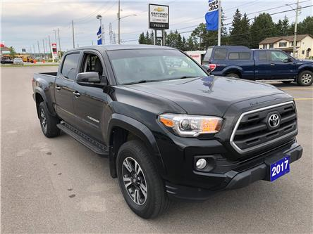 2017 Toyota Tacoma  (Stk: 11675A) in Sault Ste. Marie - Image 1 of 11